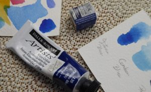 Tubes or pan watercolour paints, which is best to use?