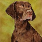 Tuckers by artist Paul Hopkinson