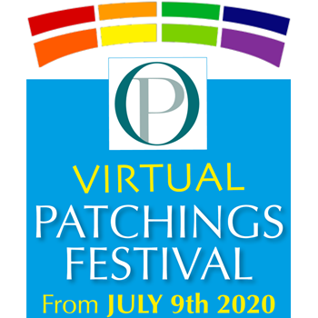 Patchings 2020 Virtual Art Festival